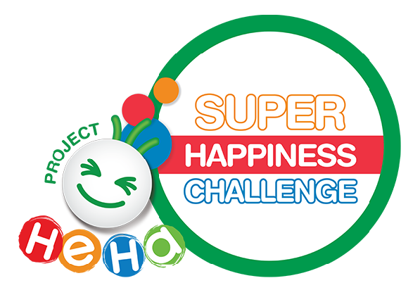 Project He Ha Super Happiness Challenge
